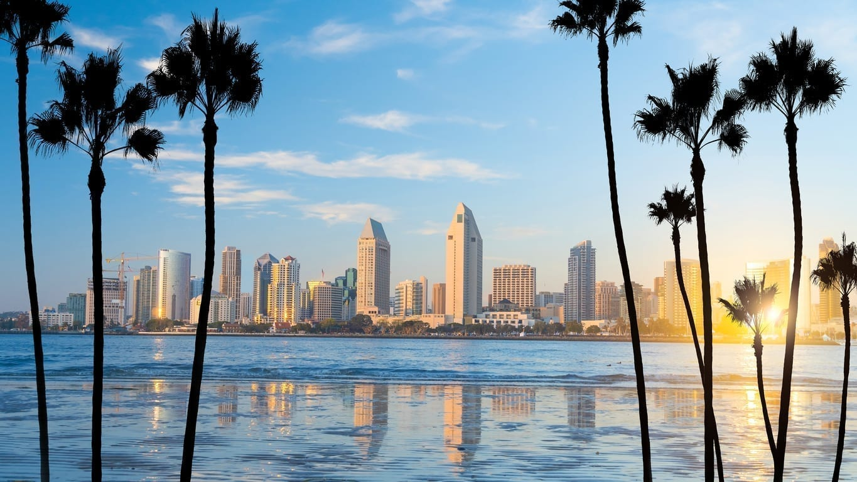 Location: <span>San Diego CA</span>